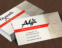 Alga - Beauty Studio