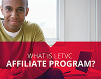 LetVC.com / Whats is affiliate program?