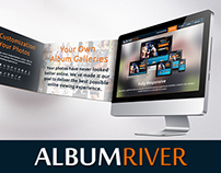 Albumriver