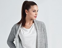 MKM Knitwear Design | www, e-shop, newsletter design