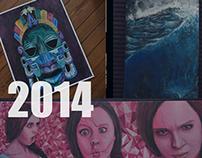 2014 Miscellaneous