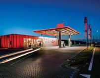 OK Petrol Stations