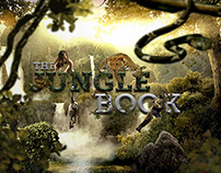 Jungle Book Title Shot