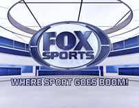 Fox Sports Blockbuster