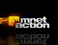 MNET ACTION - Channel Design