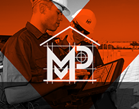 MVP Construction Logo