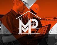 MVP Construction Logo