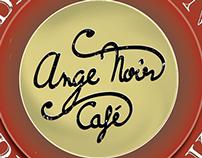 Ange Noir Café