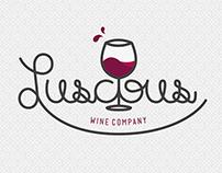 Luscious Wine