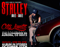 Stalley meet and greet
