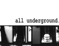 All Underground