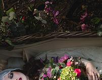 Fairytale Couture: Snow White