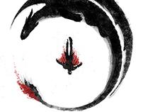 Dragon Riders Emblem
