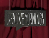 Creative Mornings Summit 2014!