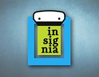 Insignia - Aplicaciones Publicitarias con Serigrafia