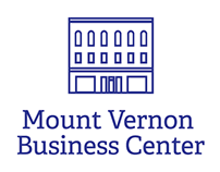 Mount Vernon Business Center Identity + Development