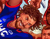 Jermaine Jones for MLS Insider
