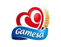 GAMESA / Olabuenaga Chemistri
