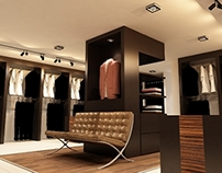 Style Inn (Suit Store)