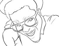 WIP: Caricatures