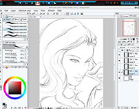 WIP: Asami Sato -Unfinished-
