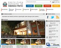 Prefeitura de Ribeirão Preto I