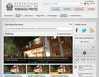 Prefeitura de Ribeirão Preto II