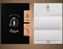 Zalou - Online Wine Shop