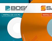 AWS Software Branding