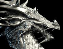 Dragon  Design Project