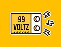 99 VOLTZ