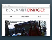 benjamindisinger.com