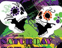 Halloween Posters 2014