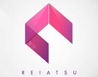 Renovación de logo - Reiatsu