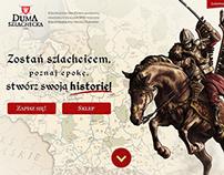 Duma Szlachecka - Main Page