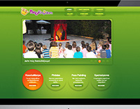 www.partykingdom.gr | Parties for kids