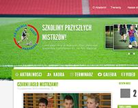 Wordpress Theme for APJaslo.pl