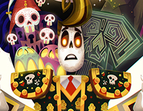Book of Life Tribute