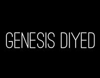 Genesis DIYed