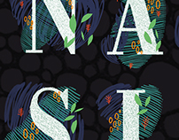 Afiche Nausicaa
