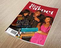 RedCarpet Magazine | Namibia