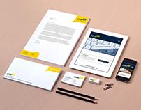 ADMIN HQ / Brand & Web