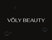Volybeauty - Branding