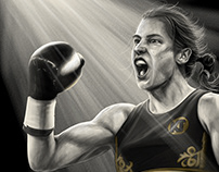 Misc Sports Illustration