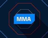 FOX Sports LIVE – MMA Sting