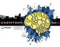 Crosstown Concussion Crew - public health advocacy
