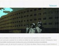 Telecom Brochure