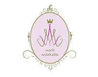 Marie Antoinette Baby Co