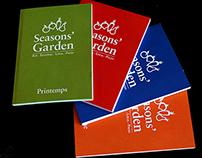 TFE - Livret Seasons' Garden