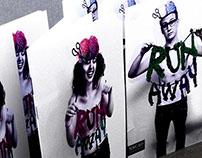 NSCAD Wearable Art & Fashion Show - 1st Place Design